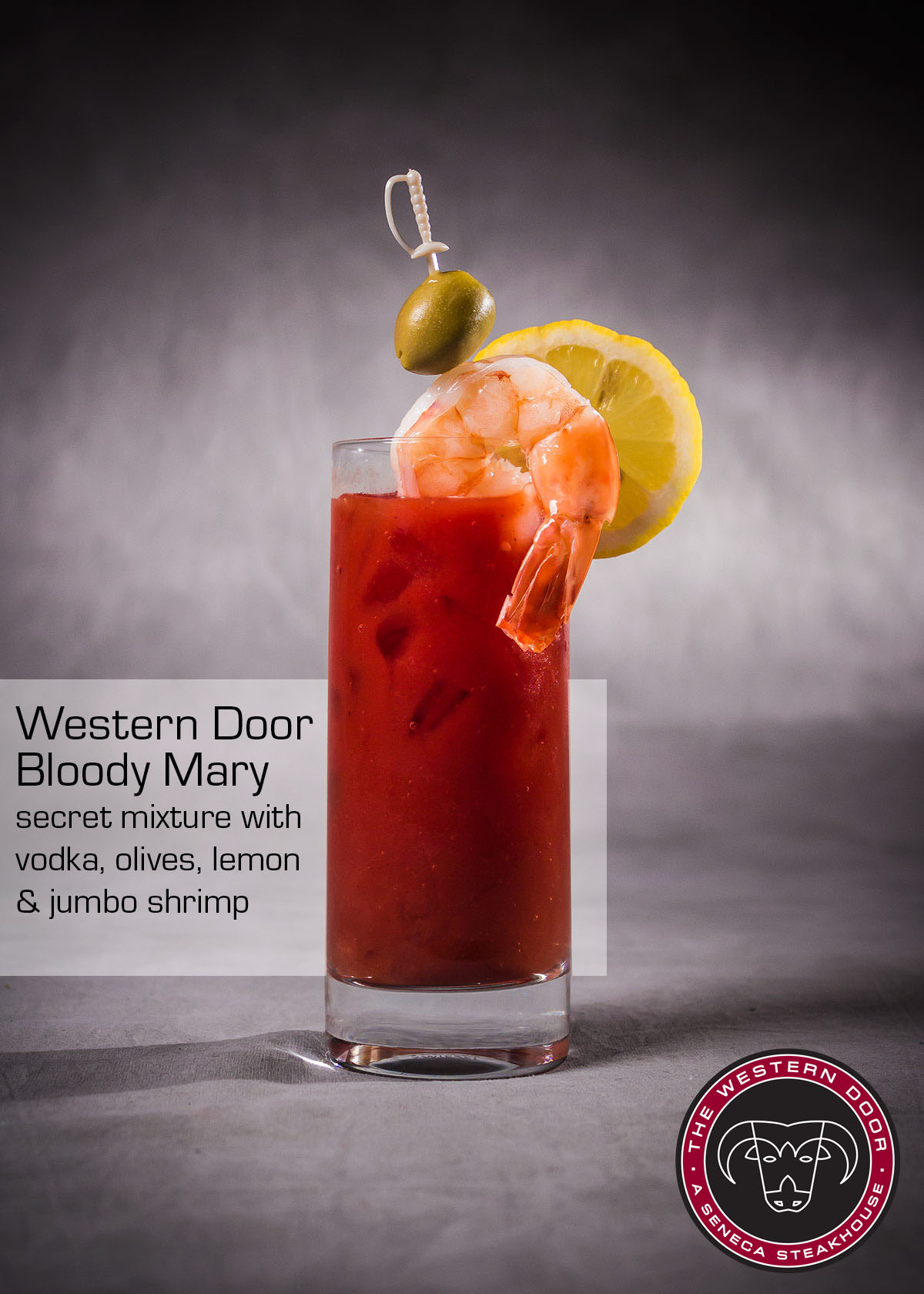 SNC Bloody Mary