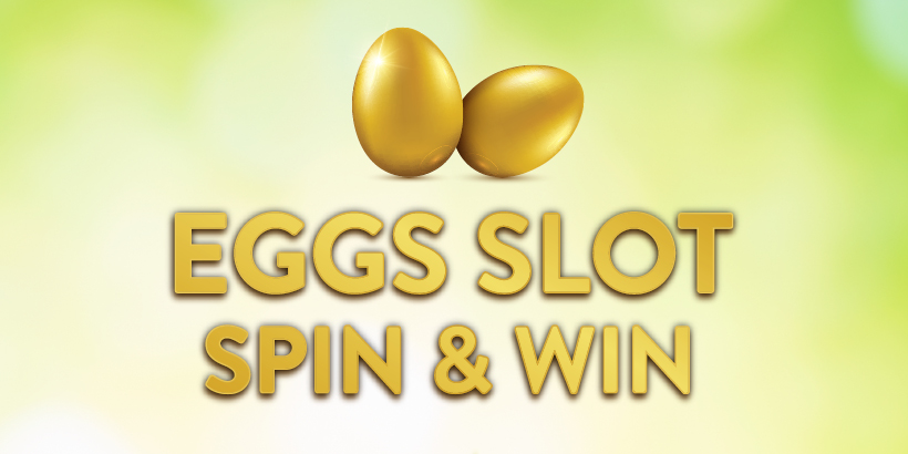 Eggs Slot Spin & Win