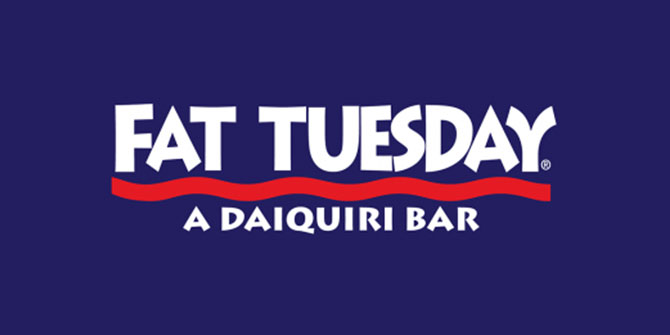 Fat Tuesday® A Daiquiri Bar