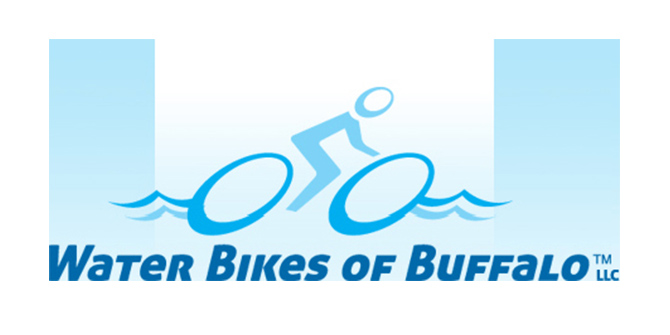 Water Bikes of Buffalo Logo