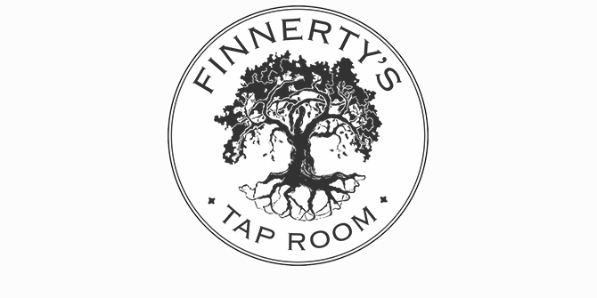 Finnerty's Tap Room Logo
