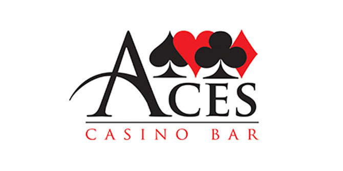 Aces Casino Bar