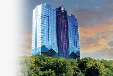 I Play Seneca Niagara Online Casino